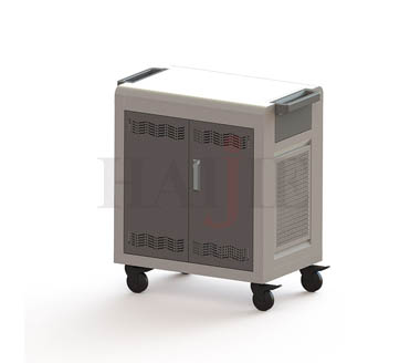 What Is Table Charging Cart?