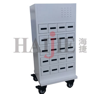 What Are The Advantages Of Phone Charging Cabinet?