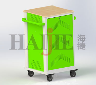 Why Is Mobile Phone Charging Cabinet Popular?