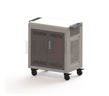 How To Choose Charging Cabinet Cart?