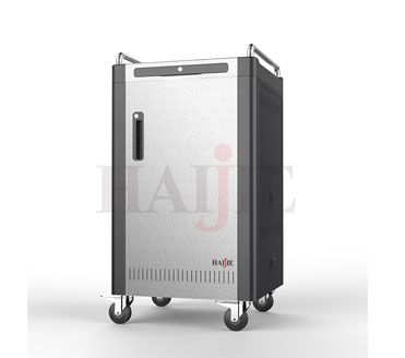 The Tablets Pc Charging Carts Can Improve The Classroom Environment