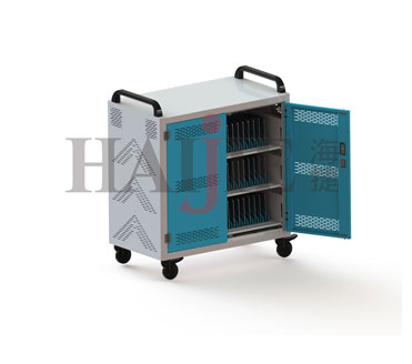 The Role Of Charging Cabinet Cart In Education
