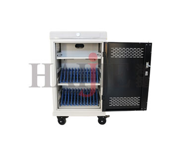 What Is The Reason For The Popularity Of Haijie Tablet Charging Cart?