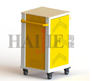 What Is The Main Customer Group For Tablet Charging Cart?