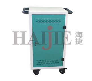 Student Tablet Charging Trolleys