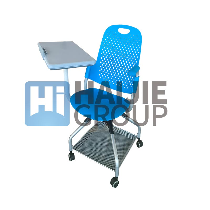 Interactive Teaching Chairs
