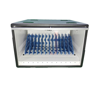 What is the role of Tablet Charging Cabinet in the classroom?