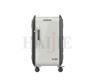 Did you Know Laptop Charging Cart Ventilation System?