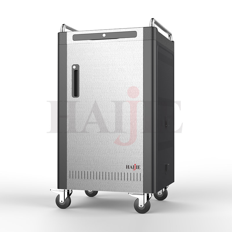 Tablet Charging Cart