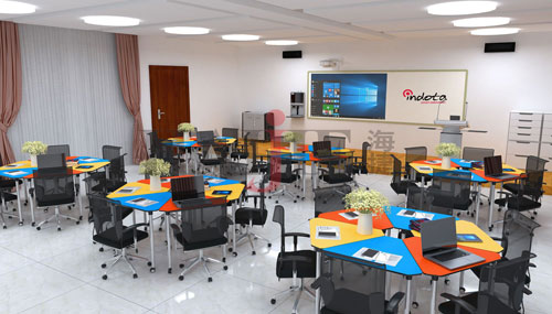Advantages Of Interactive Teaching Chairs