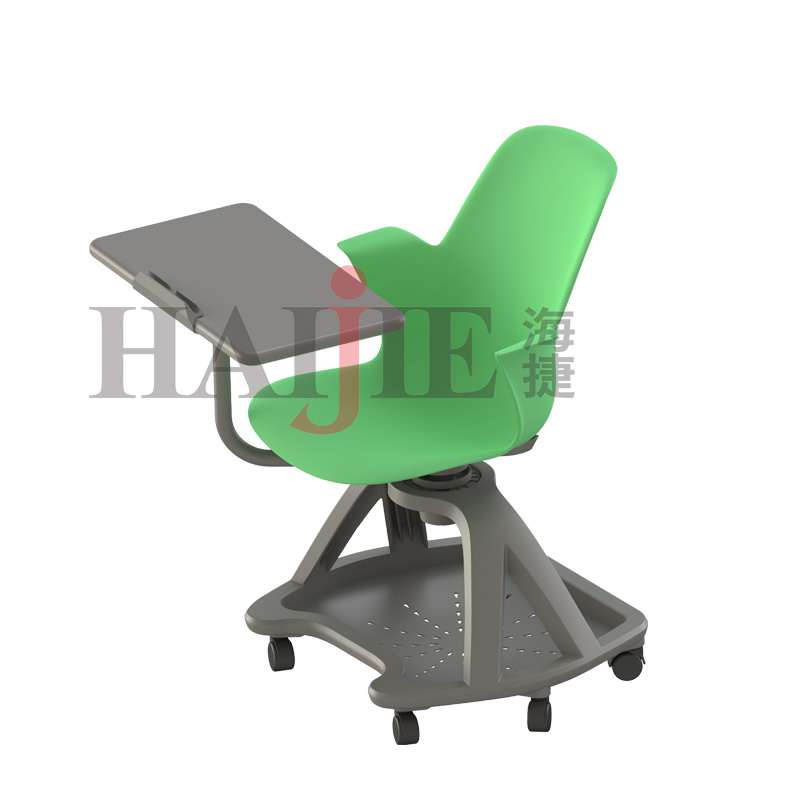 Multi-functional Interactive Teaching Chair