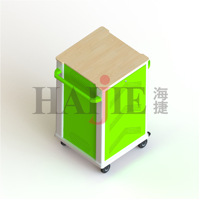 USB Ports Phone Charging Cabinet Supplier
