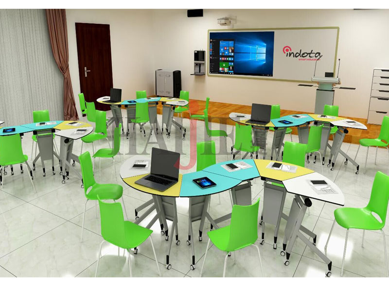 School Furniture Interactive Teaching Chairs HD05