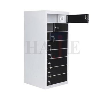 Charging Method Of Charging Locker