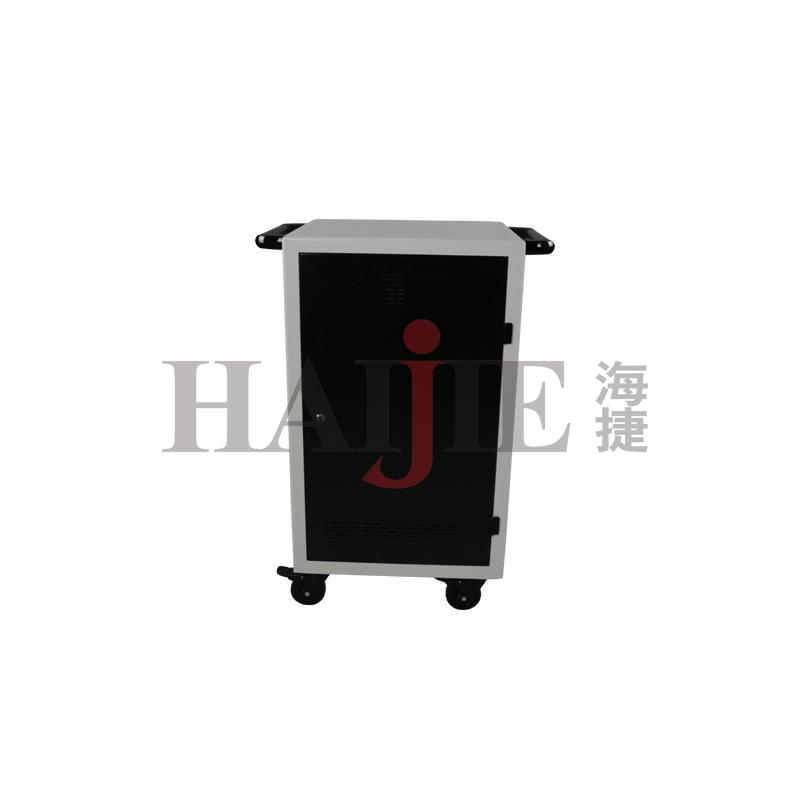Secure Tablet Charging Cart HJ-CM13