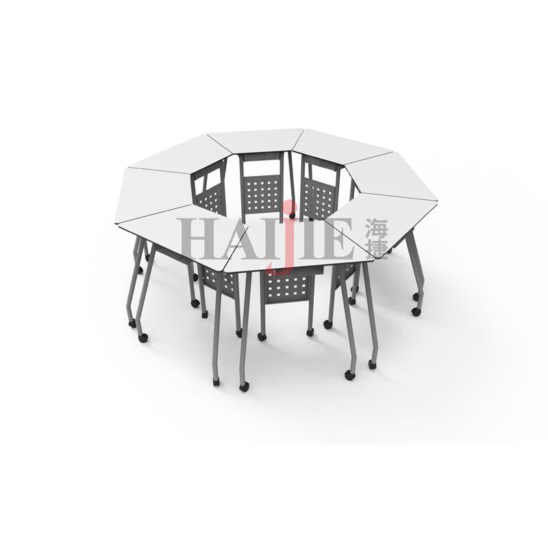 School Furniture Collaborative Table