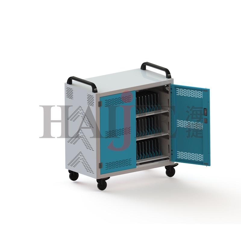 Laptop Charging Cart HJ-CM65