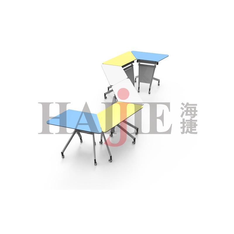 School Furniture Collaborative Table HJ-02