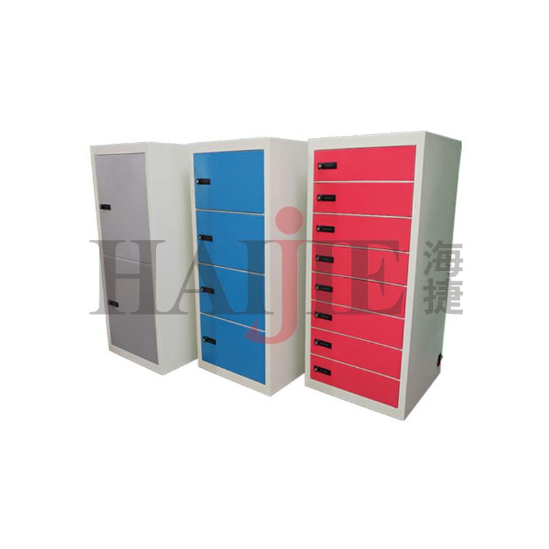 Charging Locker 02