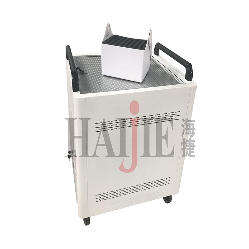 Tablet Storage & Charging Basket