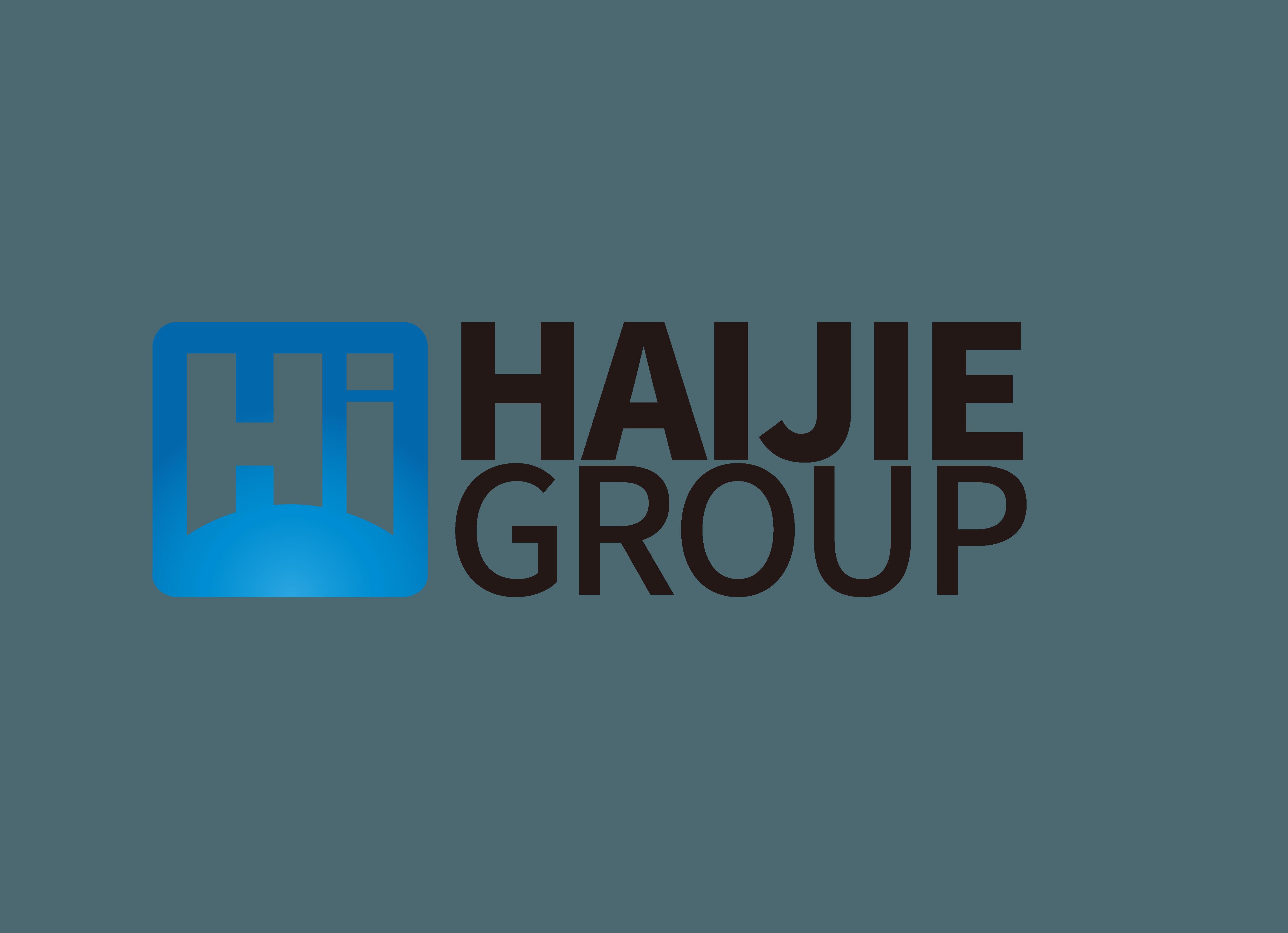 Hebei Haijie has a new logo.