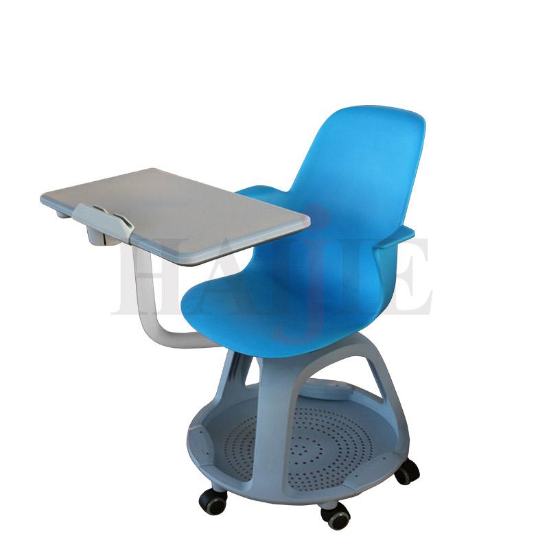 Interactive Teaching Chairs
