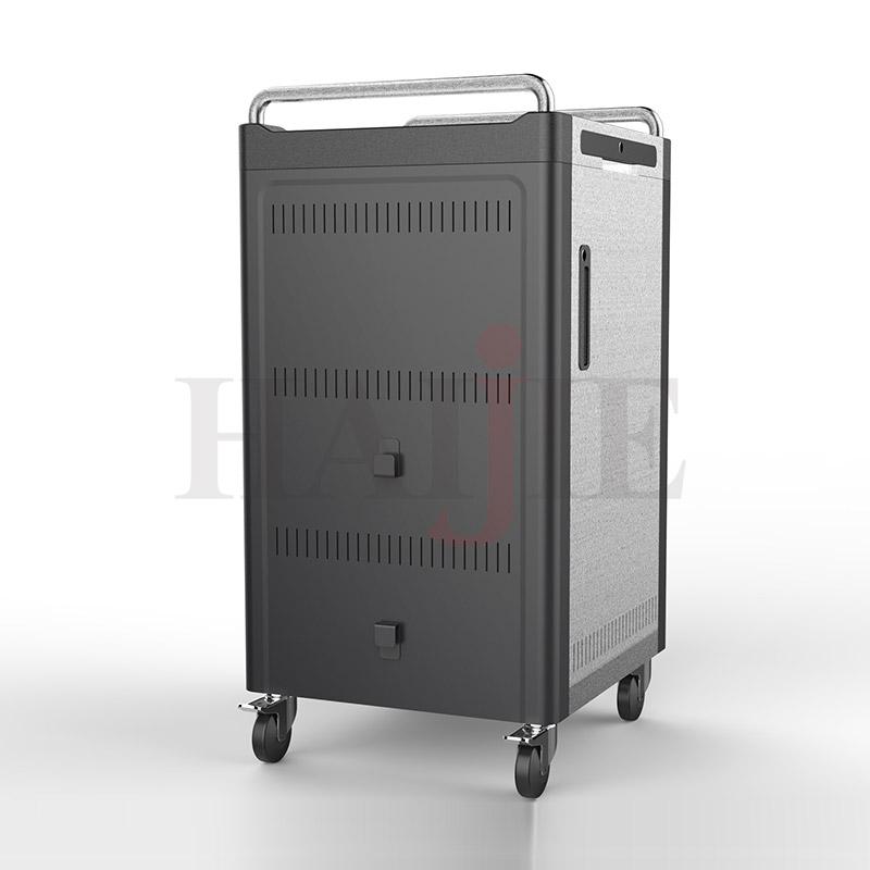 Tablet Charging Cart