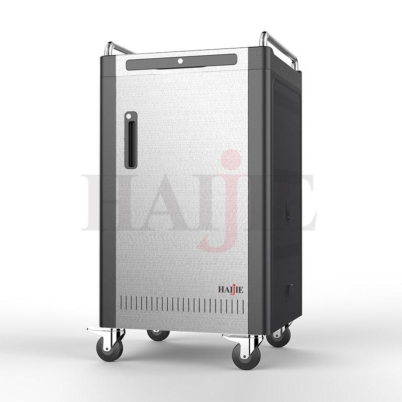 Tablets Pc Charging Carts