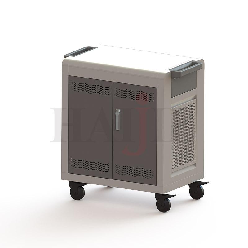 Tablet Charging Cart Manufacturer
