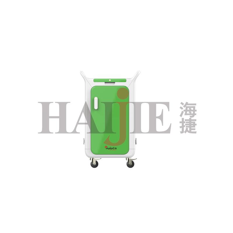 Laptop Charging Mobile Cart